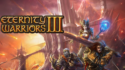 Download Game Android Gratis Eternity Warrior 3 apk + obb
