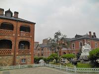 cattedrale jeondong jeonju