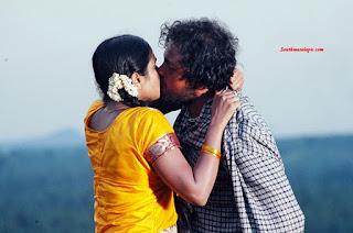 Vidya Valli kiss smooch