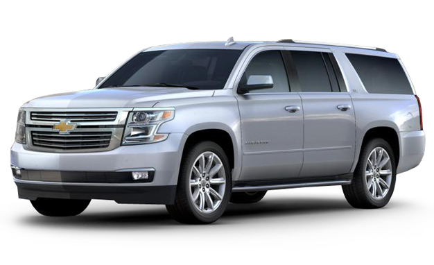 Review Chevrolet Suburban Price