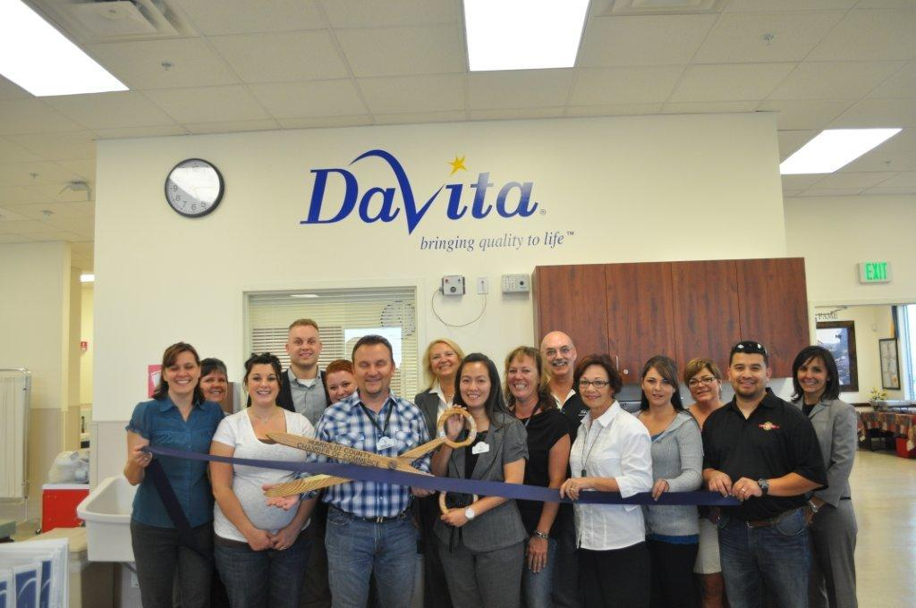 Working At DaVita Kidney Care - Zippia