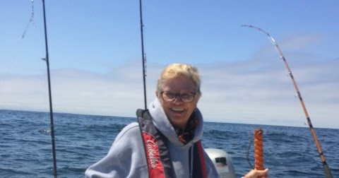 Bodega bay fishing report autos post for Berkeley fishing charter