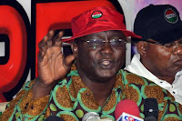 NLC: WE ARE NOT PART OF GRAND NATIONAL COALITION
