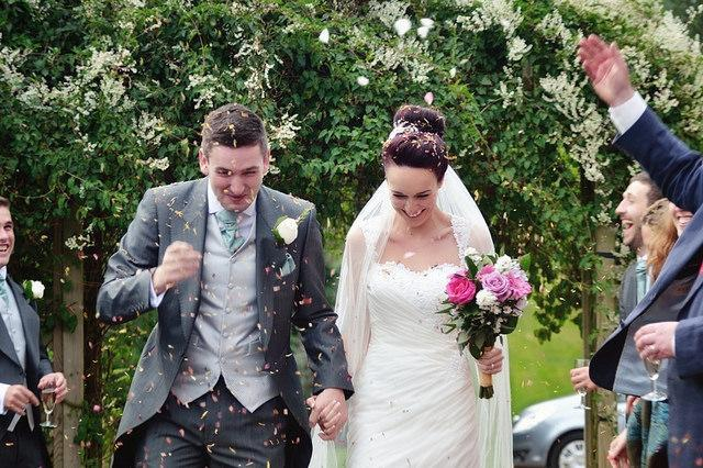 K'Mich Weddings - wedding planning - What you should do after your I do