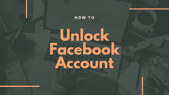 Unlock My Facebook