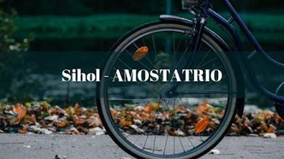 Lirik Sihol - Amosta Trio