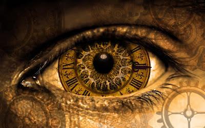 curgerea timpului