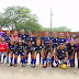 Seleção de Várzea do Poço vence Várzea da Roça na 1ª Copa de Futebol Feminino da Bacia do Jacuípe