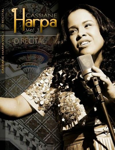 cd-cassiane hinos da harpa 2010