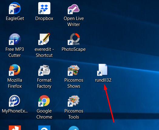 Cara cepat mengunci layar monitor windows