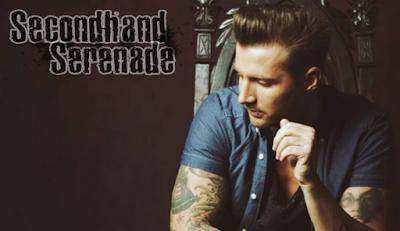 Download Kumpulan Lagu Secondhand Serenade Mp3 Full Album