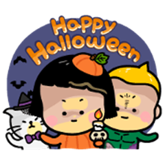 Happy Halloween with MiM!