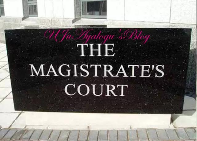 Ondo Judiciary Sacks, Suspends 190 Magistrates, Registrars