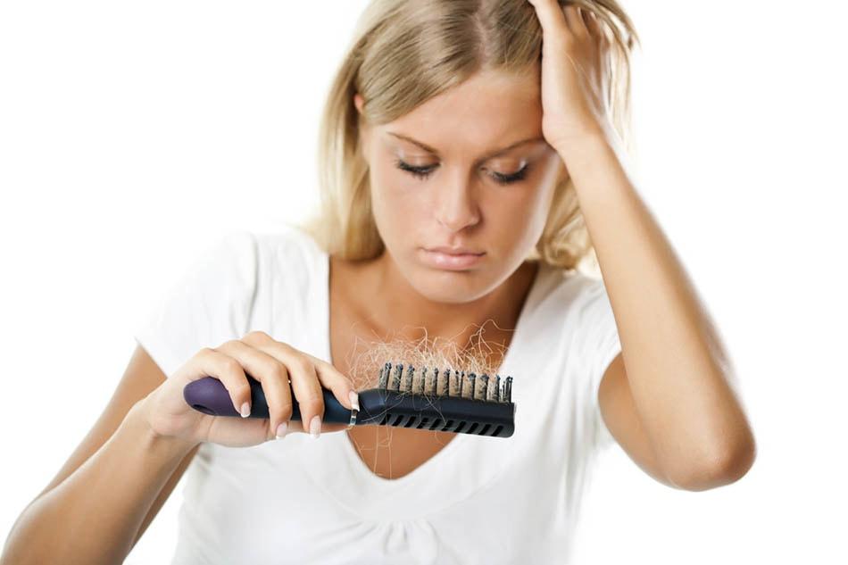 Doğumdan sonra neden saç dökülür?, Doğumdan sonra saç dökülmesi ne kadar sürer?, GZ,