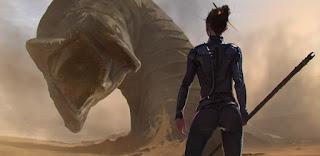 "News from Arrakis: Filming has Commenced on Denis Villeneuve's ""Dune"" Adaptation, Hans Zimmer Will Score"