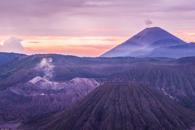 Top 10 Tourist Attractions in Indonesia Mount Bromo