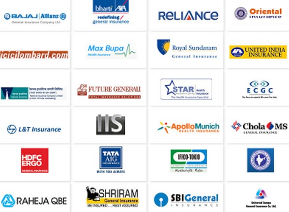 Why General Insurance Logo is Most Liked / world General ...