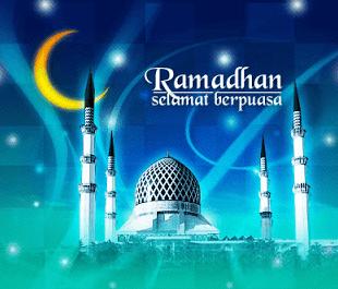 Gambar ramadhan selamat berpuasa