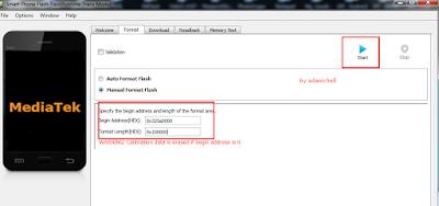 Cara Bypass Frp Akun Infinix Hot X606