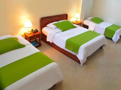 Hotel en Guayaquil - Hotel Castell