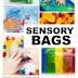 Sensory Bags for Kids