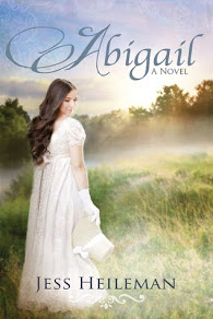 Abigail – 22 January
