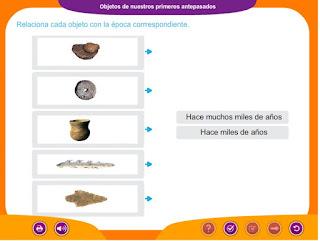 http://www.ceiploreto.es/sugerencias/juegos_educativos_6/12/6_Objetos_primeros_antepasados/index.html