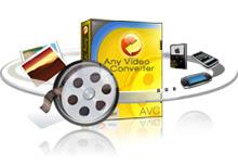 Any Vídeo Converter – Conversor de vídeos grátis