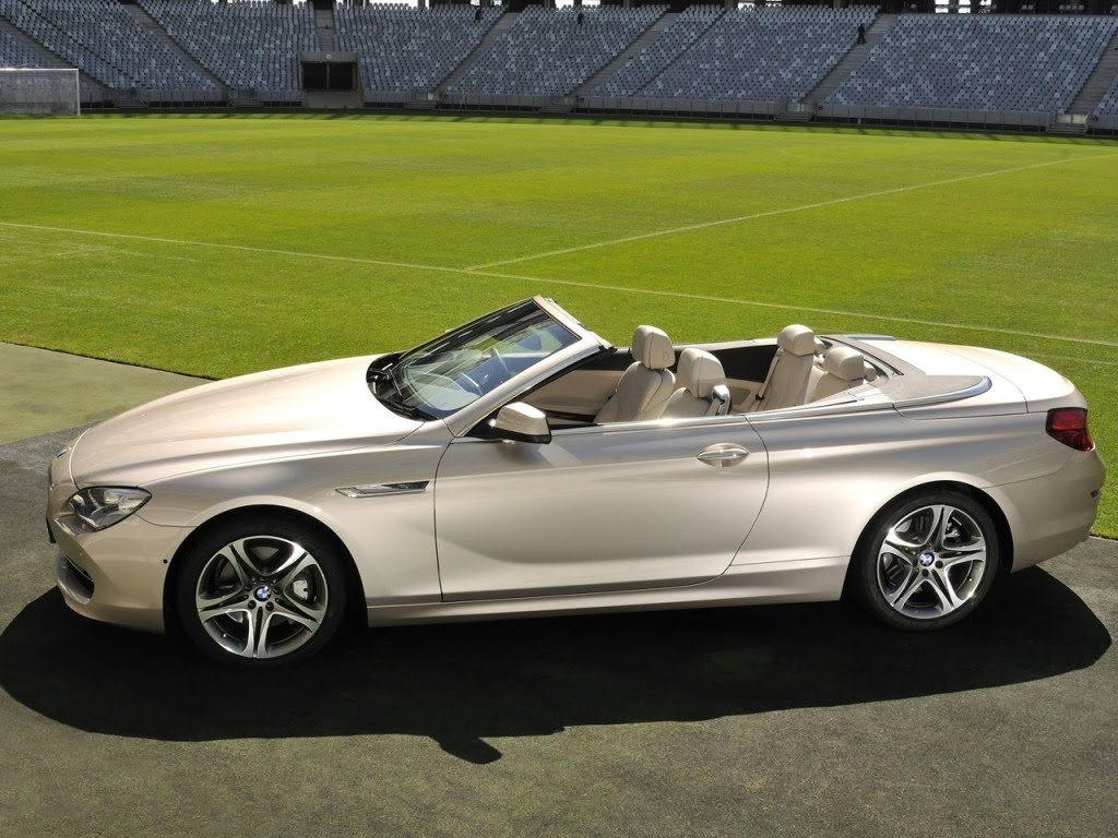 Best bmw 6 series options