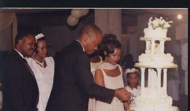 Fictitious Bride 113