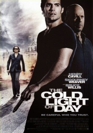 The Cold Light of Day (2012) World4Free– BRRip   Hindi Dubbed   HD 720p