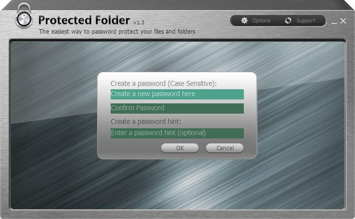 Protected Folder Proteger archivos