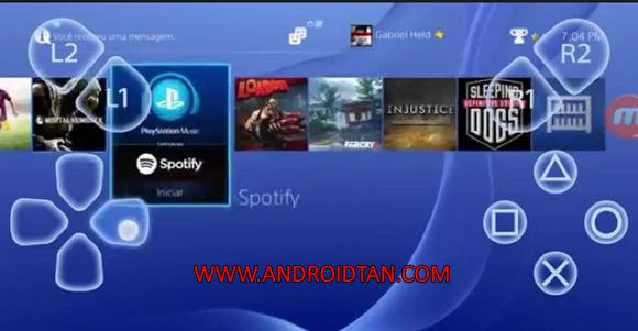 xbox 360 emulator на андроид скачать