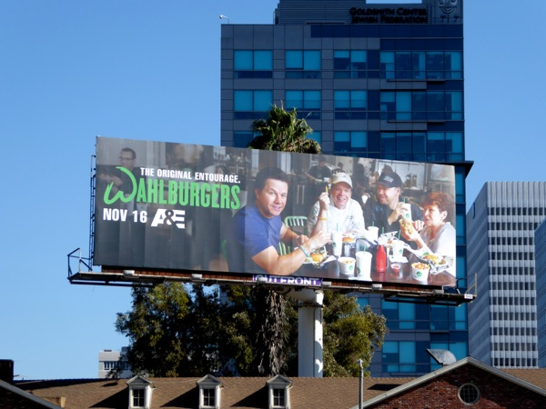 Wahlburgers season 7 billboard