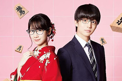 Sinopsis Will This Love Is a Checkmate? (2018) - Serial Drama Jepang