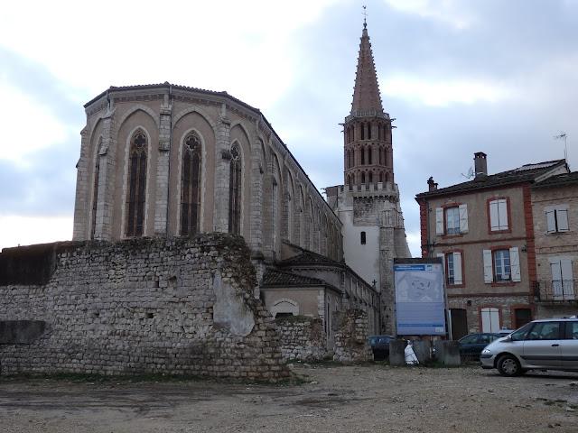 Un Week End En Tarn Et Garonne Que Voir Autour De