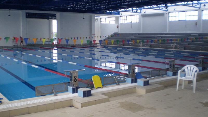 Ενεργειακή αναβάθμιση του Δημοτικού Κολυμβητηρίου Ορεστιάδας