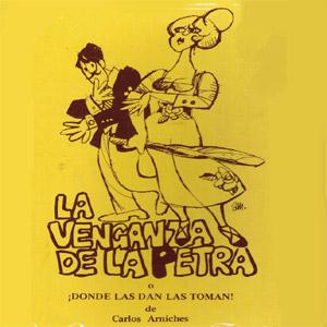 Teatro 11 de noviembre: «La venganza de la Petra»