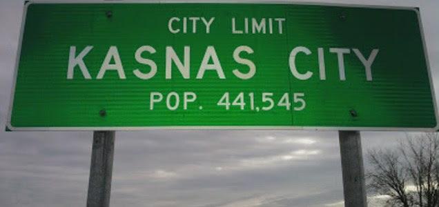 Tony S Kansas City Tkc Must See Sign Of The Times
