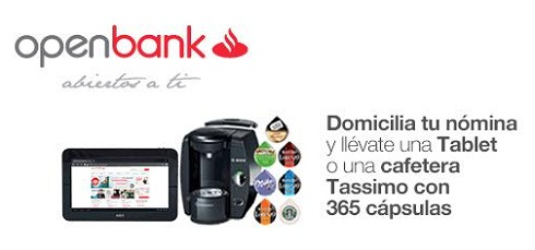 regalo-nomina-cafetera-tablet-openbank