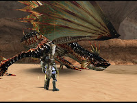 Download Mod Texture Plesioth [Plesioth HD Ver] MHFU For Emulator PPSSPP