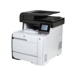 HP LaserJet M476dw Driver Download
