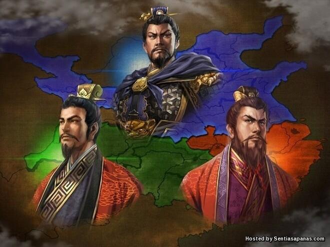 Peperangan Tiga Kerajaan