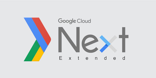 Next'17 Extended - GDG Aba