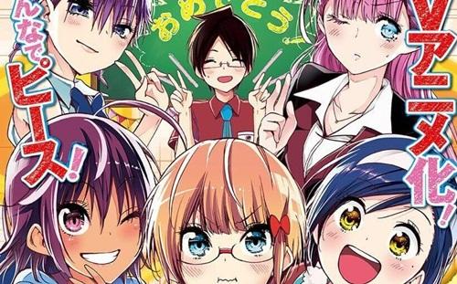 Bokutachi wa Benkyou ga Dekinai Opening and Ending Song Full
