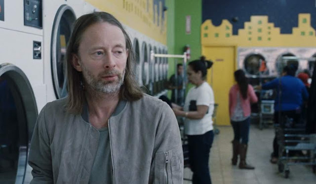 Thom Yorke (Radiohead - Daydreaming)