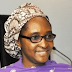 Breaking: Acting Finance Minister Zainab Ahmed assumes duty