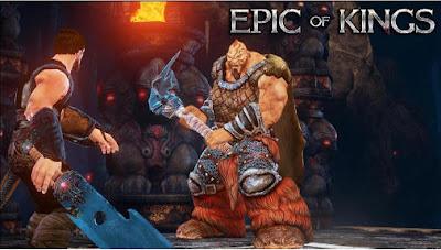 download Game Epic of Kings APK DATA Terbaru Untuk Android