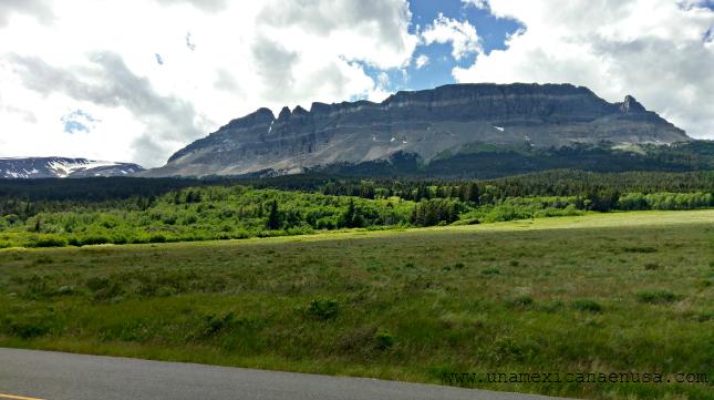 Glacier National Park en Montana -nuestra experiencia en fotos- by www.unamexicanaenusa.com