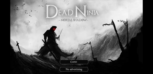 Dead Ninja Mortal Shadow v1.1.52 [Mod Money]